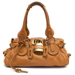 Chloe Tan Paddington Bag