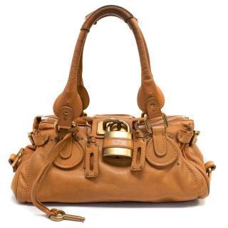 Chloe Tan Paddington Bag