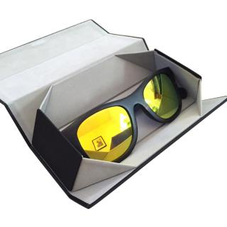 Finley & Co yellow Lens Sunglasses