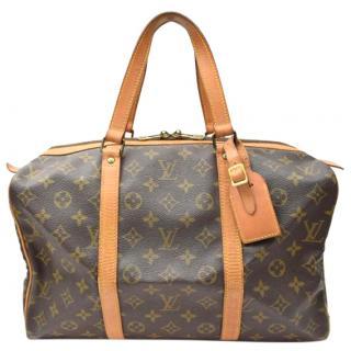 Louis Vuitton Travel Bag M41626Sac Souple Browns Monogram