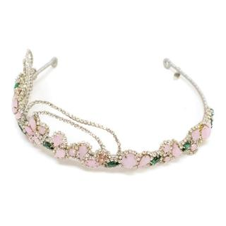 Jenny Packham Jewelled Headband