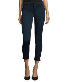 J Brand Anja mid rise jeans