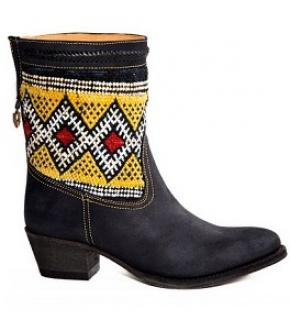 Cobra society ankle boots