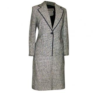 Feraud skirt suit, size 40