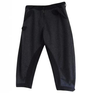 Maharishi Wool Trousers