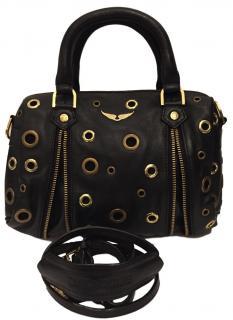 Zadig & Voltaire Sunny Eyelet Bag
