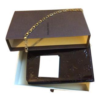 Louis Vuitton Chain Purse