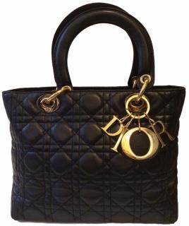Dior Lady Bag Vintage