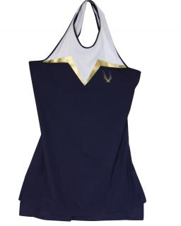 (sold-out) Nordica Never Worn Lucas Hugh Workout top S