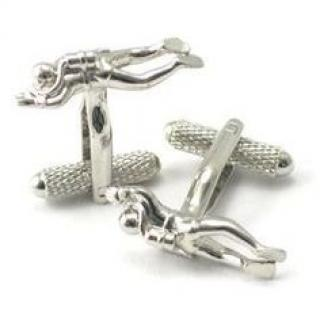 Paul Smith divers Cufflinks