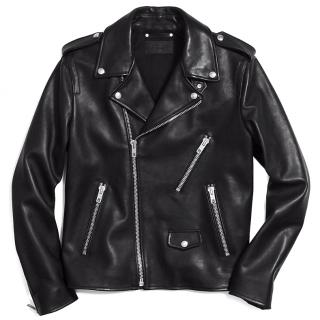 Coach Men's Biker Jacket