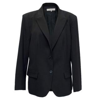 Gerard Darel Women's Black Blazer