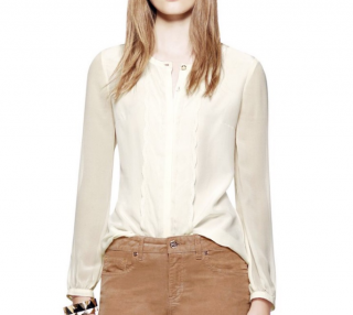 Tory burch Heidi top