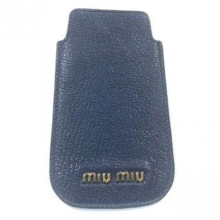 Miu Miu I-phone case