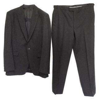 Kenzo Homme black suit