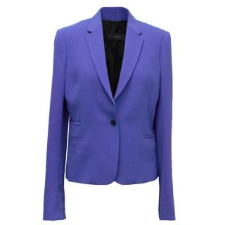 Joseph Royal Blue Blazer