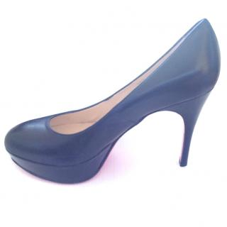 Luciano Padovan Shoes