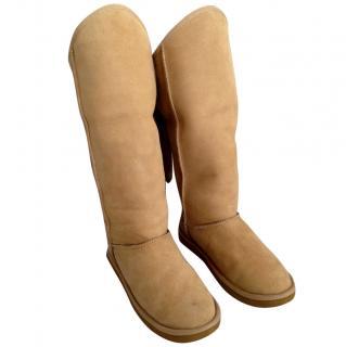 Love from Australia sheepskin boots