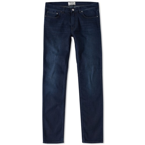 Acne Men's Ace Oreo Jeans