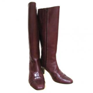Tommy Hilfiger Loafer Boots