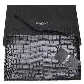 Balmain Clutch Bag