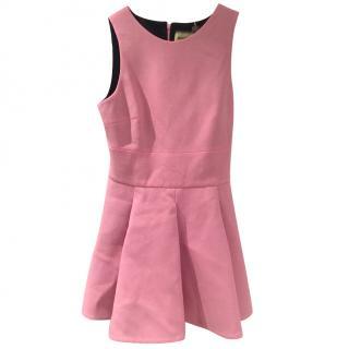 Fautsto Puglisi pink dress