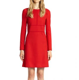 Chloe Red Dress