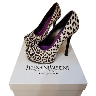 YSL Tribtoo Pumps