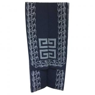 Givenchy Men's Scarf