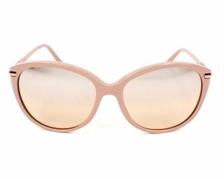 Burberry BE4125 Nude/Baby Pink Sunglasses