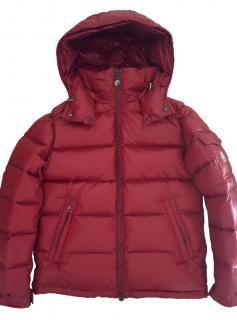 MONCLER Men's Maya Jacket