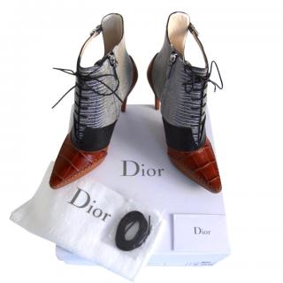Dior Ankle Boots