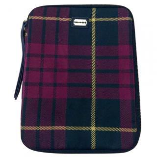 Alexander MQueen iPad Case