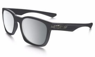 Oakley Garage Rock Black Polarized Unisex Sunglasses