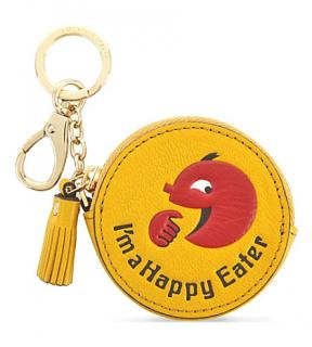 Anya Hindmarch Happy Eater Coin Purse
