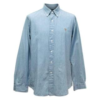Polo by Ralph Lauren Custom Fit Denim Shirt