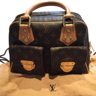 Louis Vuitton LV Monogram Bag