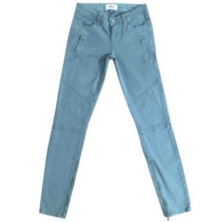 Paige 'Marley' poseidon skinny stretchy jeans