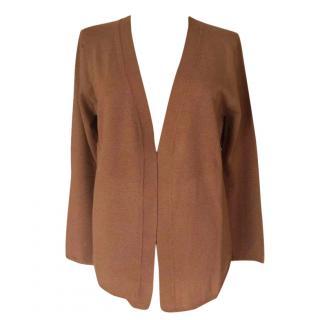 Max Mara thin knit cardigan, 100% virgin wool - Size M