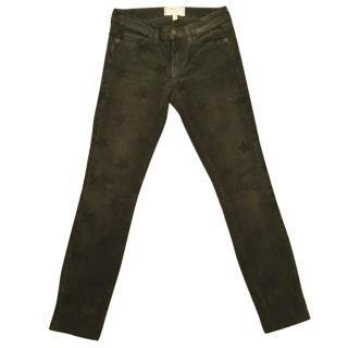 Current Elliott Corduroy Jeans