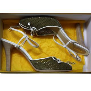 Fendi Shoes It 39.5
