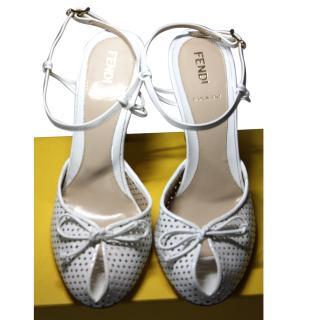 Fendi shoes It 36