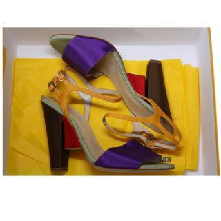 Fendi shoes It 38