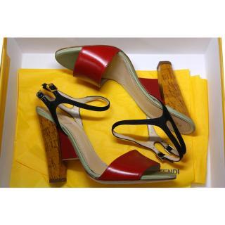Fendi Shoes It 38.5