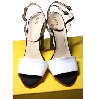 Fendi Shoes It 38 rrp gbp580