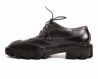 Balenciaga Brogue Shoes