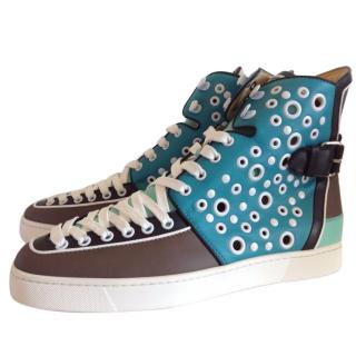 Christian Louboutin Alfibully High Tops