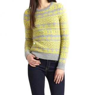 Theory Tommie Wool Sweater