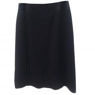 Chanel Pencil Skirt