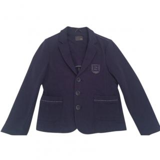 Fendi boys smart blazer